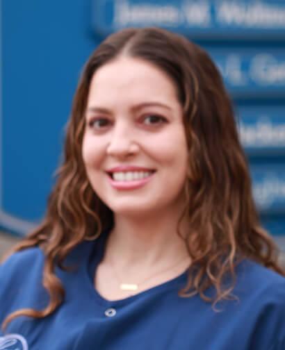 Susan - Long Island Dental Hygienist