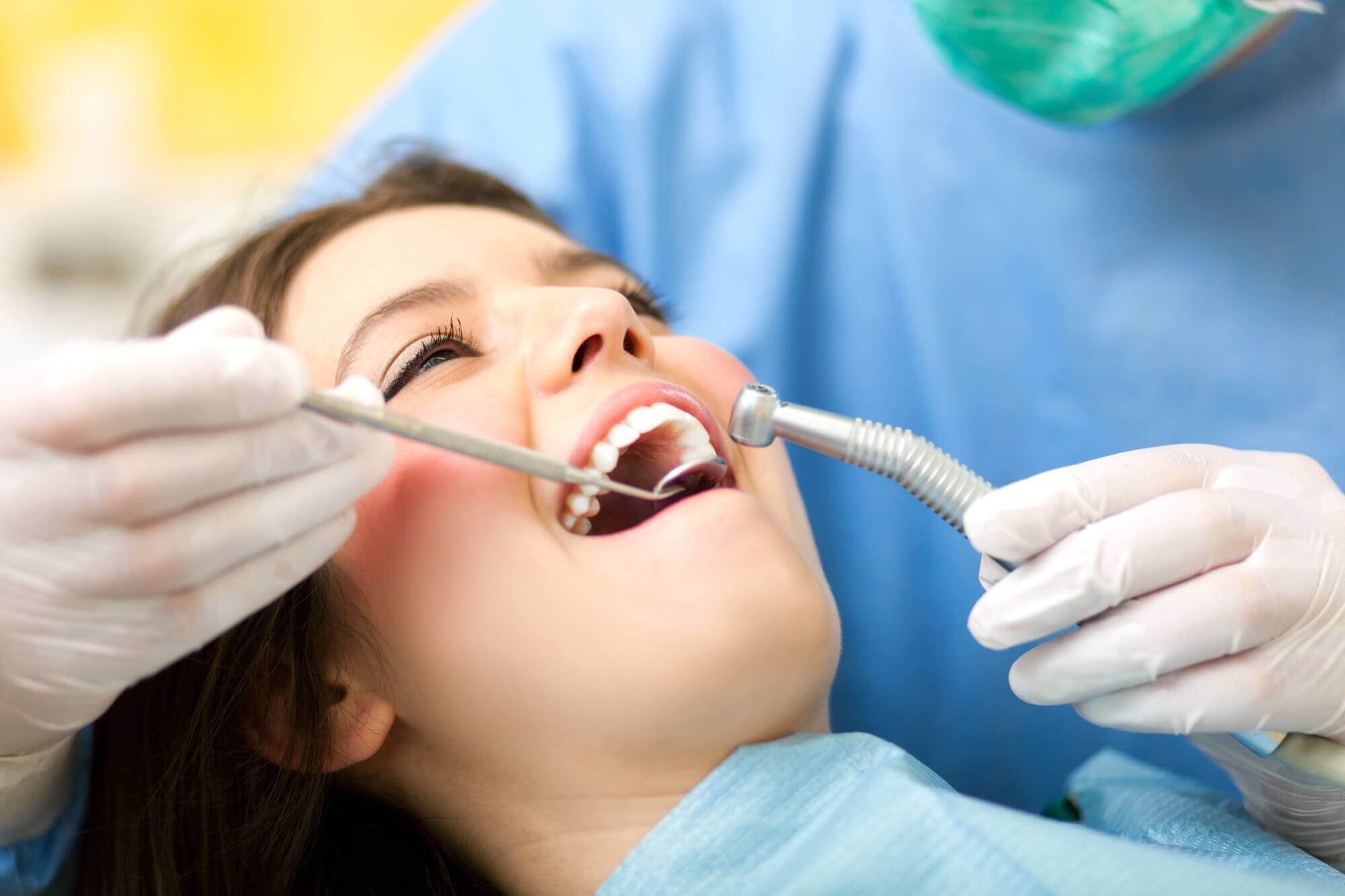 chipped tooth rough edges greater long island dental