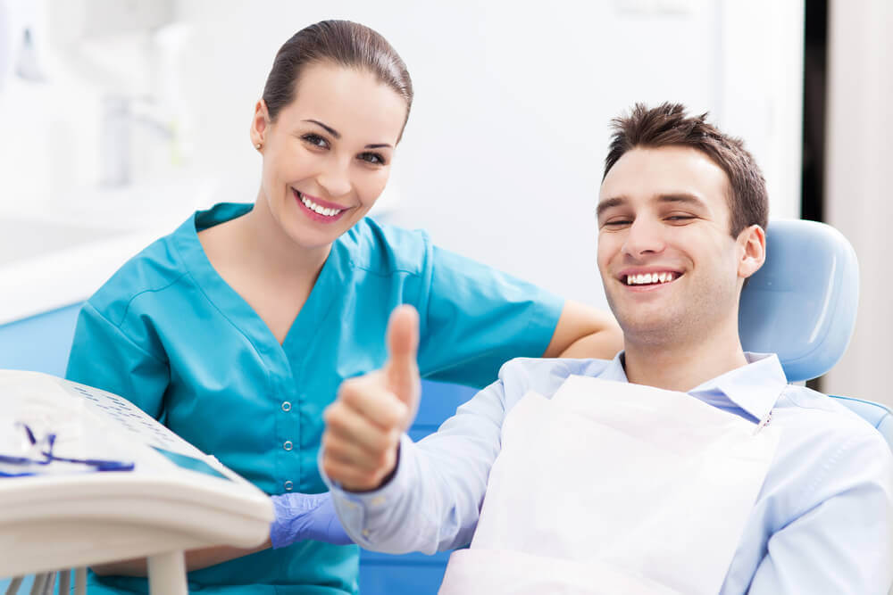 Benefits of dental bridges massapequa NY greater long island dental