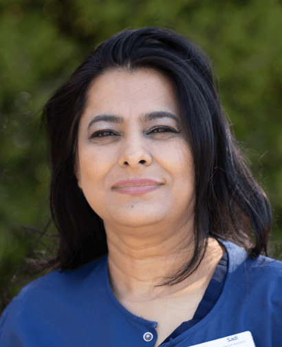 Angelina Cardino - Long Island Dental Assistant
