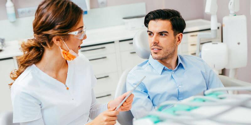bleeding gums disease greater long island dental