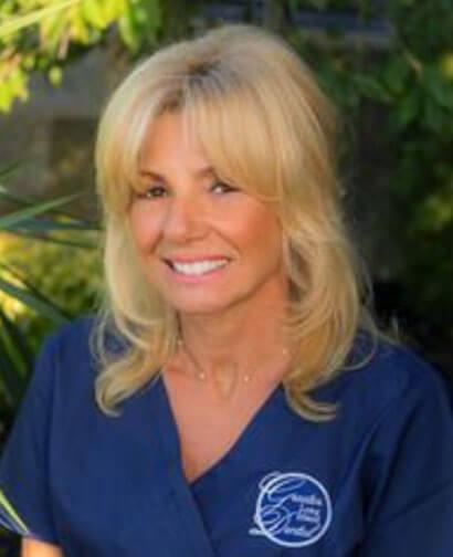 Marie - Long Island Dental Assistant