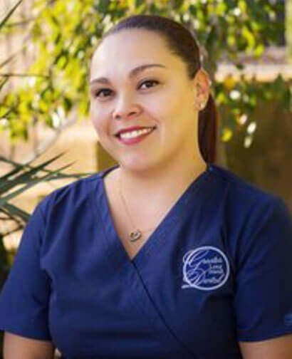 Michelle - Long Island Dental Assistant