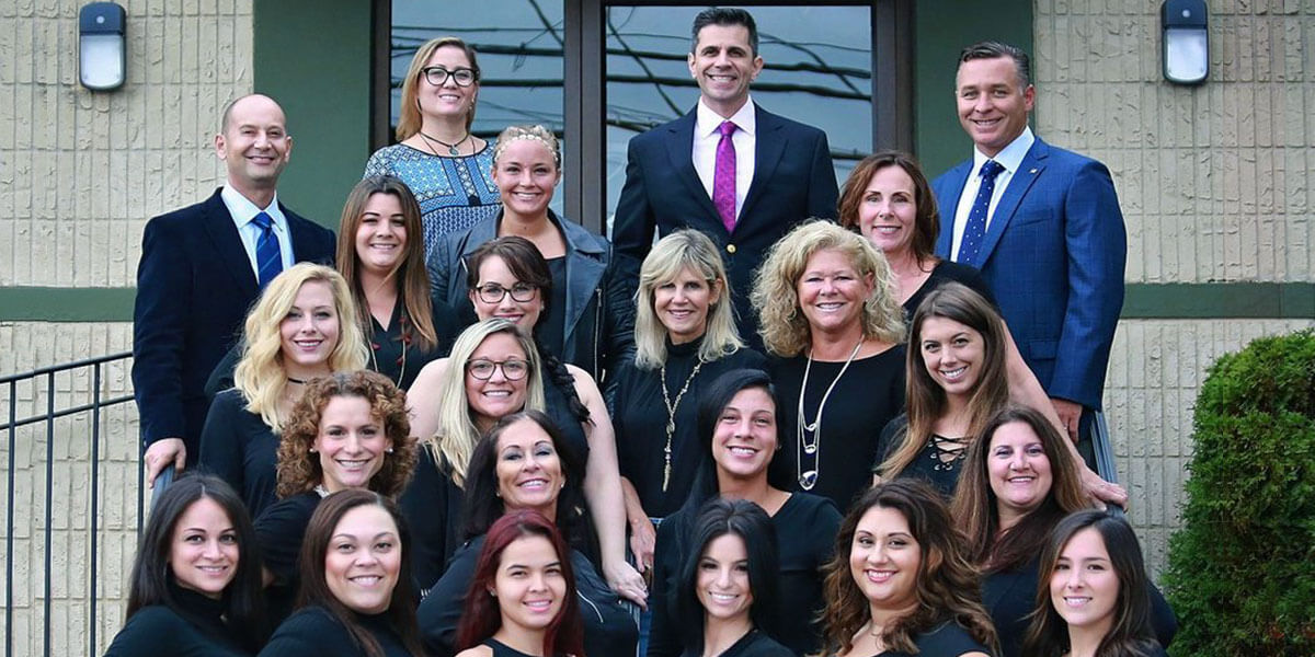 Meet Our Experienced and Energetic Team of Dental Professionals!